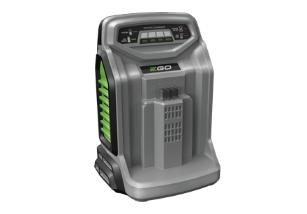EGO fast battery charger