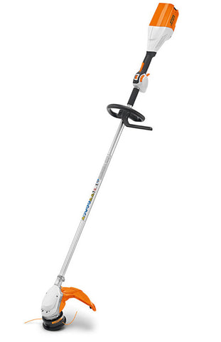 STIHL FSA 90 R Cordless loop handle brushcutter