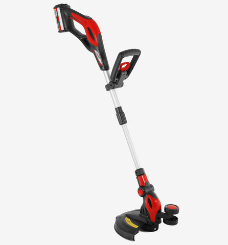 Cobra 24v cordless grass trimmer GT3024V
