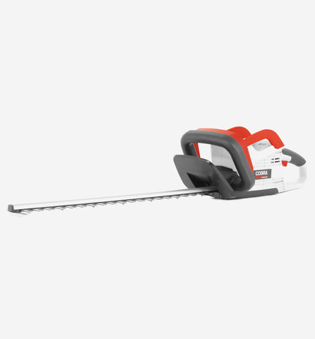 Cobra H5540VZ 40v battery hedge trimmer