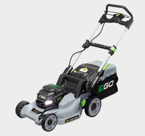 "EGO Power+ LM1701E 17"" battery mower"