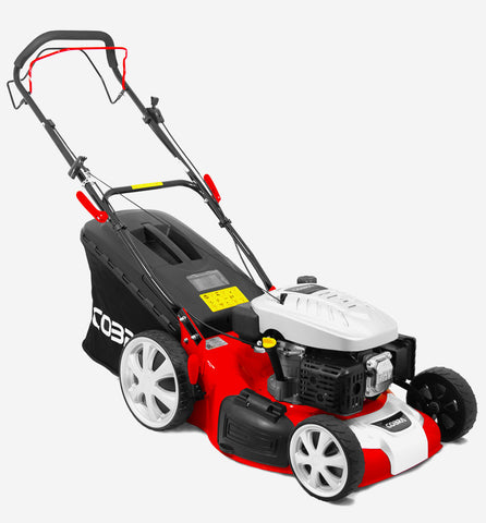 Cobra M51SPC lawnmower