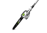 EGO battery pole pruner