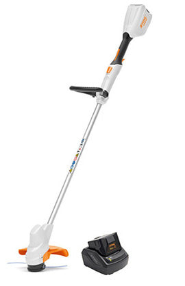 STIHL FSA 56 COMPACT cordless grass trimmer