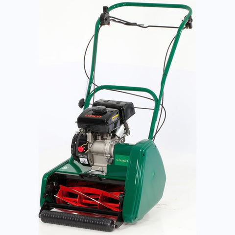 Allett Domestic CLASSIC 14L 35CM LAWNMOWER