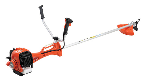ECHO 50.2cc heavy duty bike handle brushcutter SRM520ES