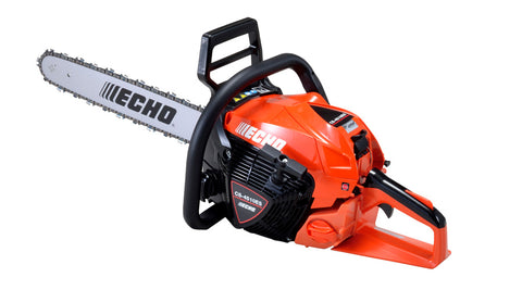 "ECHO CS-4510ES 18"" Powerful chainsaw"