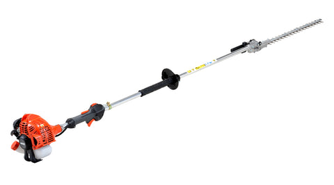 ECHO 52cm long-reach hedgetrimmer HCA-236ES LW