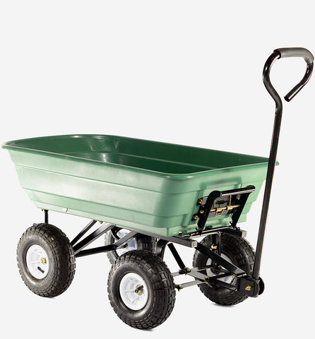 Cobra 200kg Tipping Hand Cart GCT200P