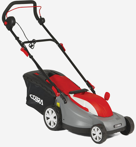 Cobra electric mower