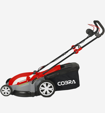 COBRA GTRM43 lawn mower