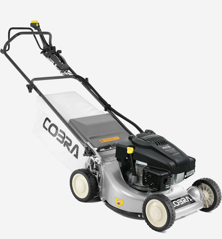 "Cobra 19"" 2 speed Kohler engine professional lawnmower M48SPK"