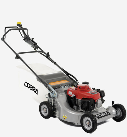 M53SPH Cobra mower