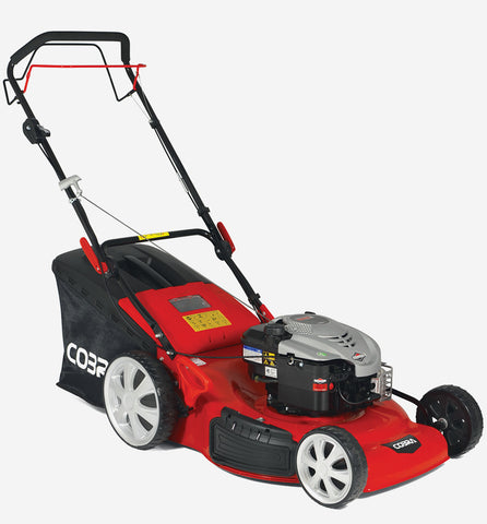 "22"" Cobra lawn mower"