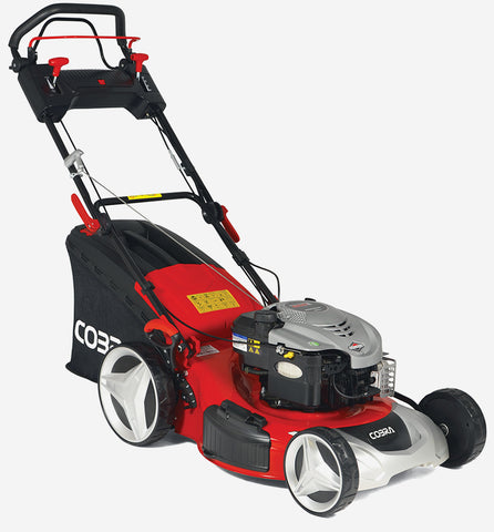 Cobra 4 speed mower