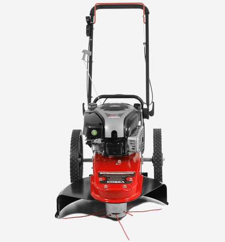 Cobra wheeled trimmer Briggs & Stratton WT56B