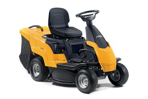 "Stiga Combi 1066 H Lawn Rider 27"" cut collect"