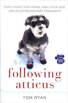 Following Atticus