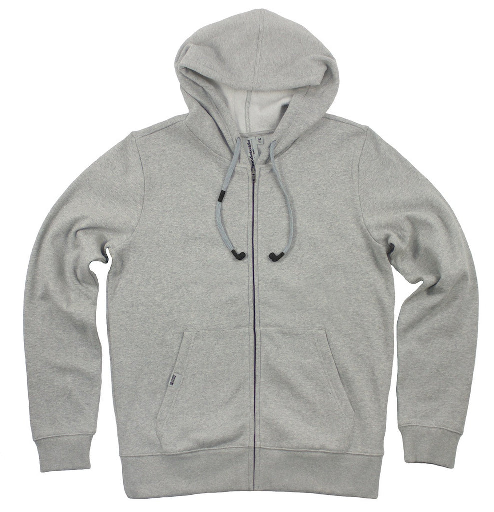 The Core - Light Grey Heather