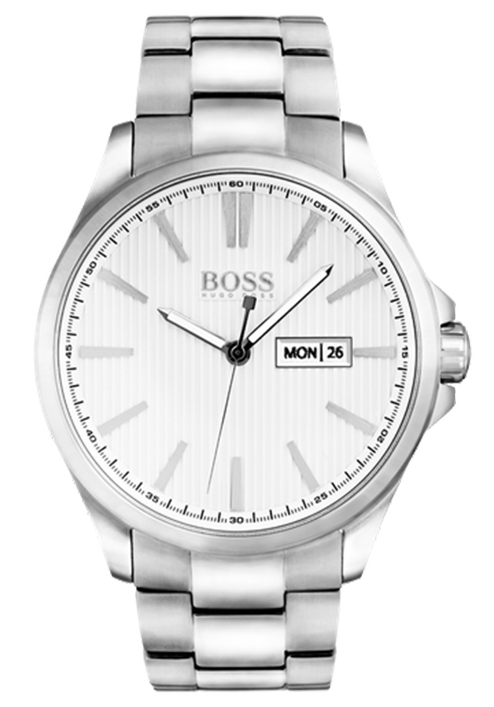 HUGO BOSS James Stainless Steel Bracelet 1513482