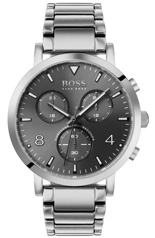 HUGO BOSS Chronograph Stainless Steel Bracelet 1513736