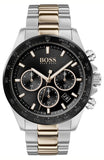 HUGO BOSS Chronograph Stainless Steel Bracelet 1513757