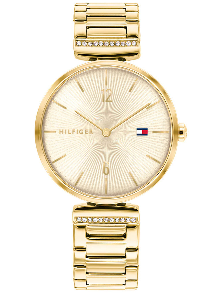 Tommy Hilfiger Aria Gold Stainless Steel Bracelet 1782272