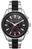 ARMANI EXCHANGE Drexler Chronograph Two Tone Stainless Steel Bracelet AX1813