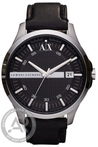ARMANI EXCHANGE Enzo Two Tone Stainless Steel Bracelet AX1831
