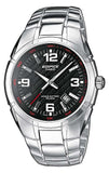CASIO Edifice Stainless Steel Bracelet EF-125D-1AVEG