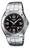 CASIO Edifice Stainless Steel Bracelet EF-126D-1AVEF