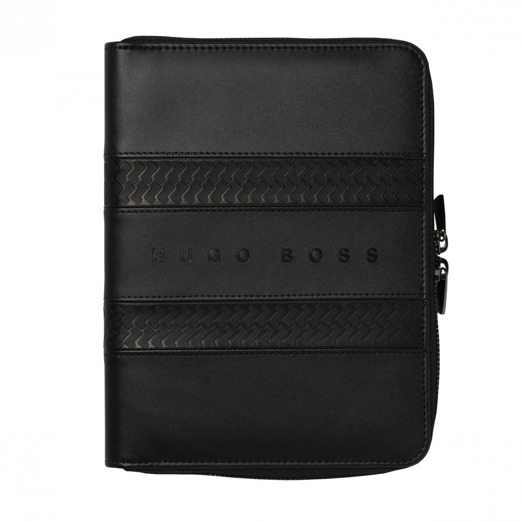 HUGO BOSS FOLDER A5 TIRE HTM902