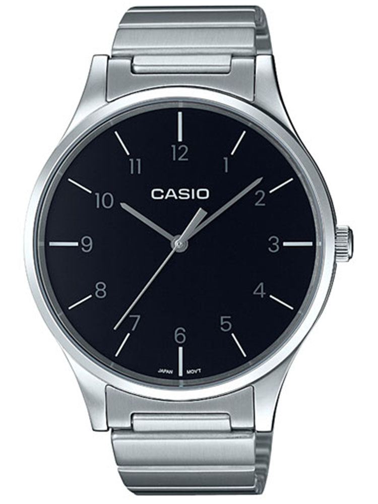 CASIO Collection Stainless Steel Bracelet LTP-E140DD-1BEF