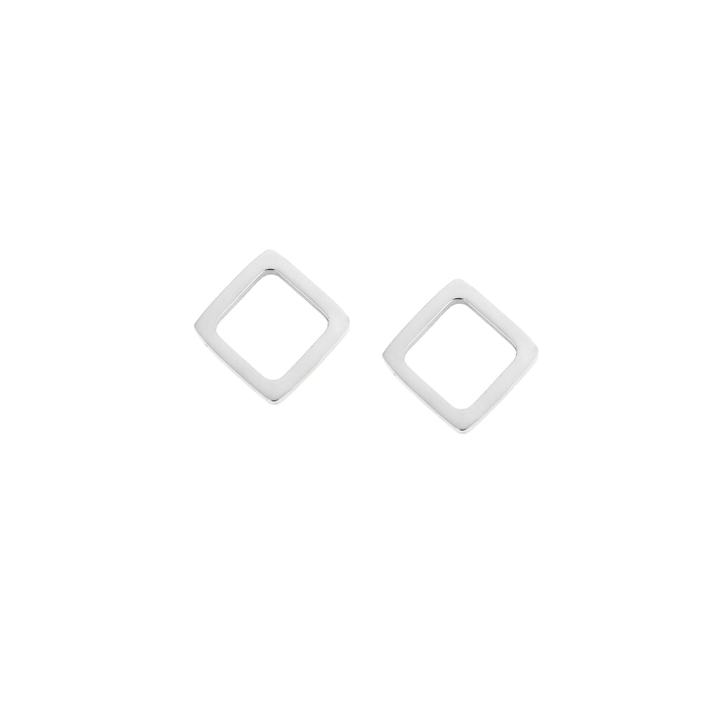 PUPPIS Stainless Steel Earrings PUW89342S