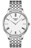 TISSOT TRADITION STAINLESS STEEL BRACELET T0634091101800