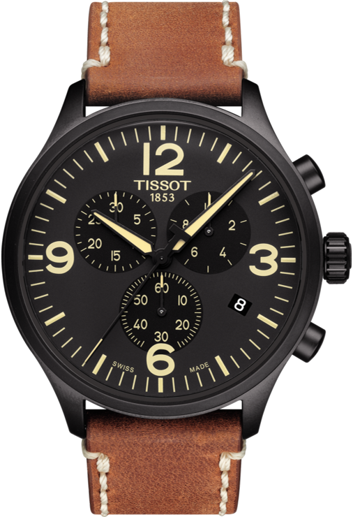 TISSOT XL CHRONO T1166173605700