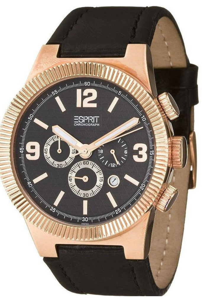 Esprit Men's Superkeen ES101671004