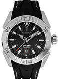 FESTINA Divers Black Rubber Strap F16505/9