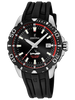 FESTINA Divers Black Rubber Strap F20462/2