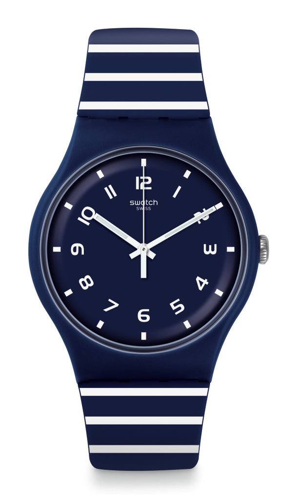 SWATCH STRIURE SUON130