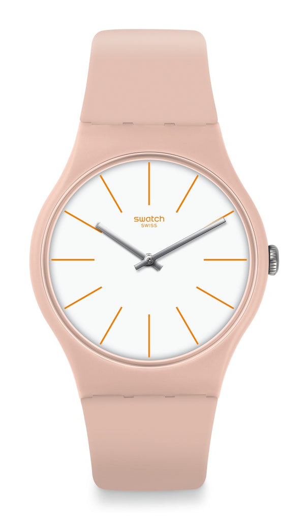 SWATCH BEIGESOUNDS SUOT102