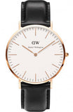DANIEL WELLINGTON Mens Gift Box DW00500002