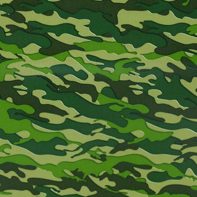 Army Camouflage Hydrographic Film