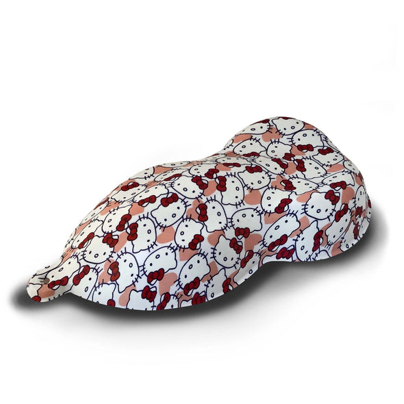 Kitty Cat Hydrographic Film