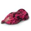 Magenta Pink Flame Hydrographic Film