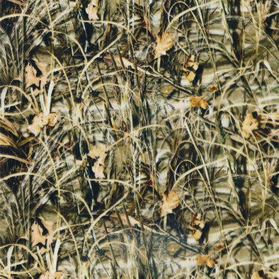 Reed Camo Hydrographic Film