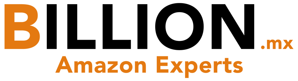 Billion.mx - Amazon Experts