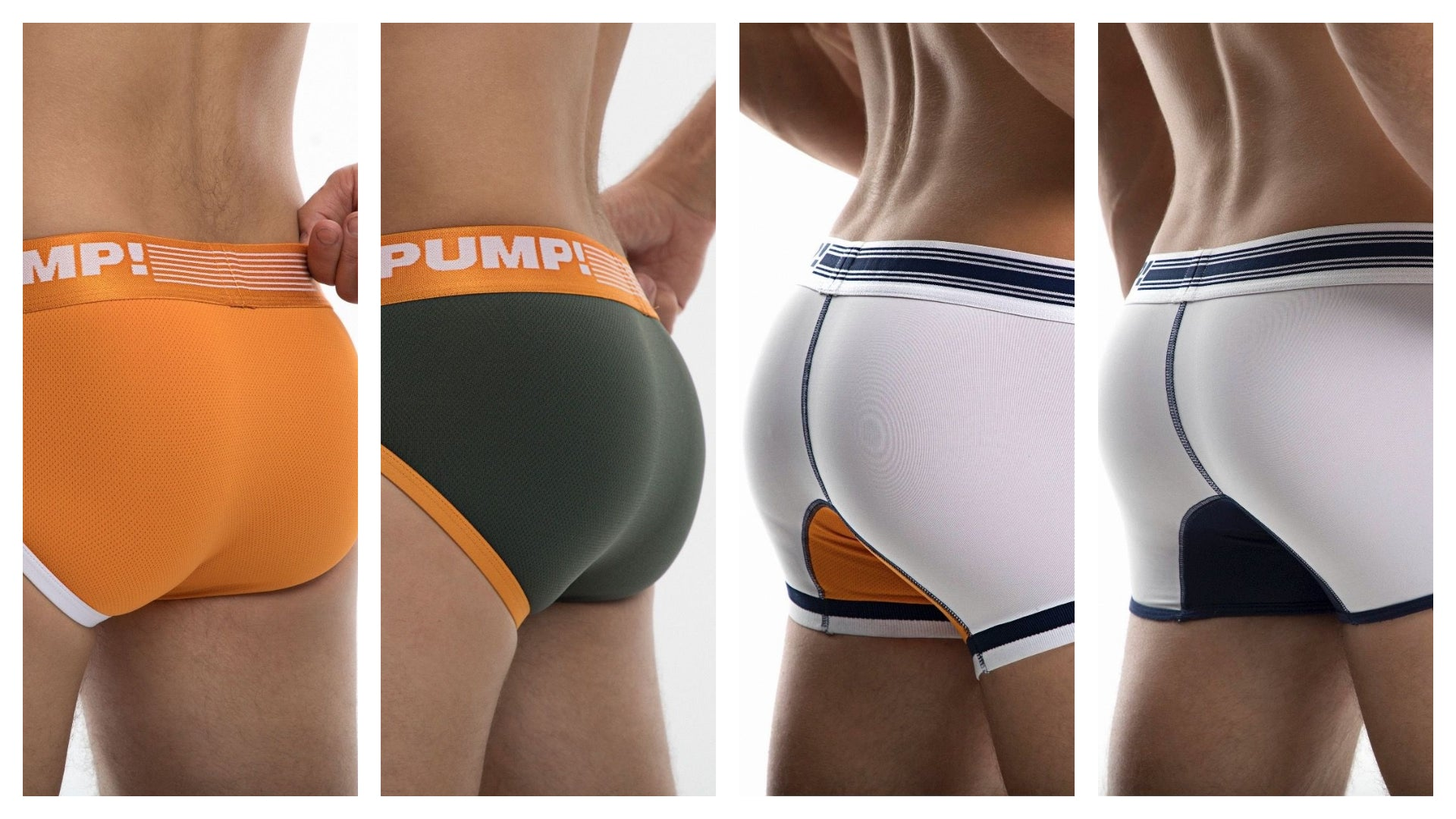 a620467fe Pump Up That Butt With. New Underwear
