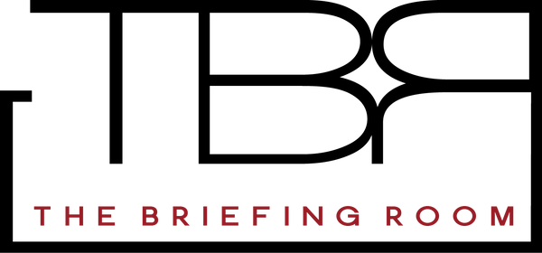 The Briefing Room Logo