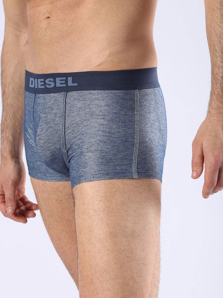 UMBX Hero Boxer Navy Blue
